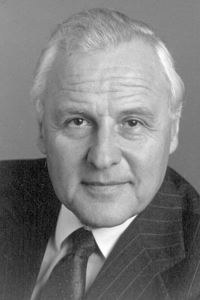 Werner Ungerer