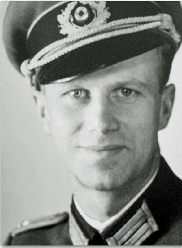 Werner von Haeften Werner Karl von Haeften Resistance Against National Socialism