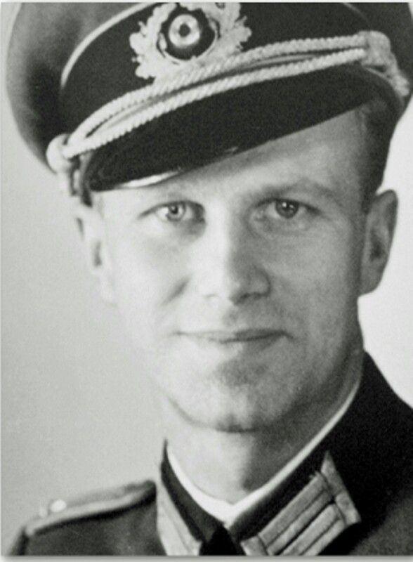 Werner von Haeften Werner Karl von Haeften Resistance Against National