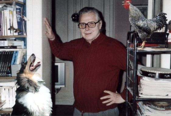 Werner W. Wallroth