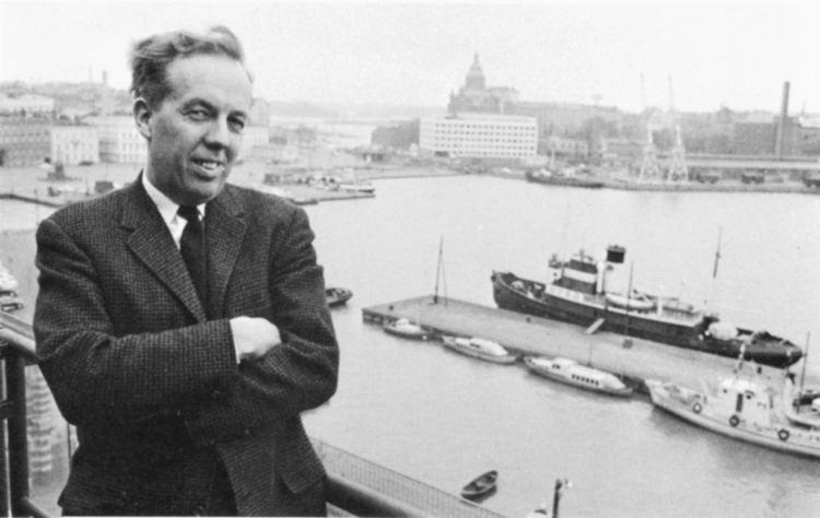 Werner Wiskari
