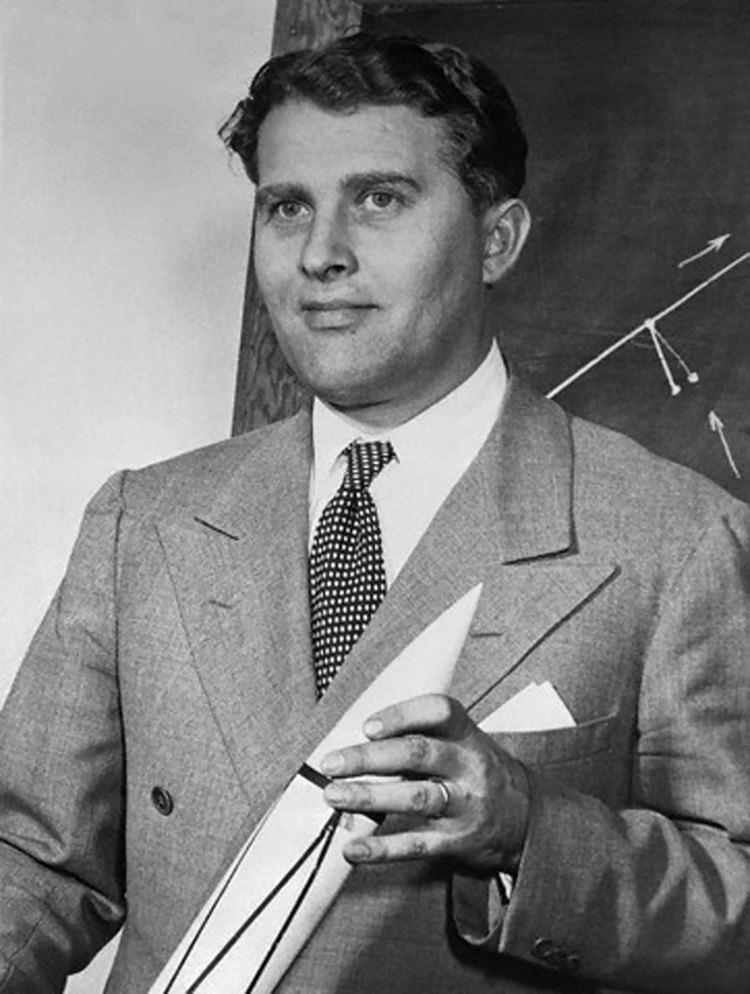 Wernher von Braun V2ROCKETCOM Wernher von Braun