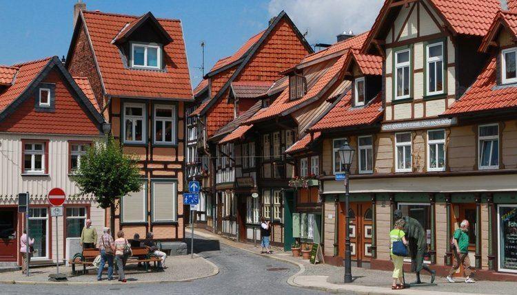 Wernigerode Culture of Wernigerode