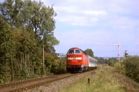 Werra Railway wwweisenbahnvereinsuhldeGV803aJPG