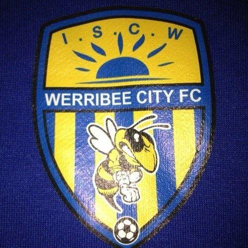 Werribee City FC Werribee City FC WerribeeCityFC Twitter