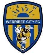 Werribee City FC httpsuploadwikimediaorgwikipediaenthumbe