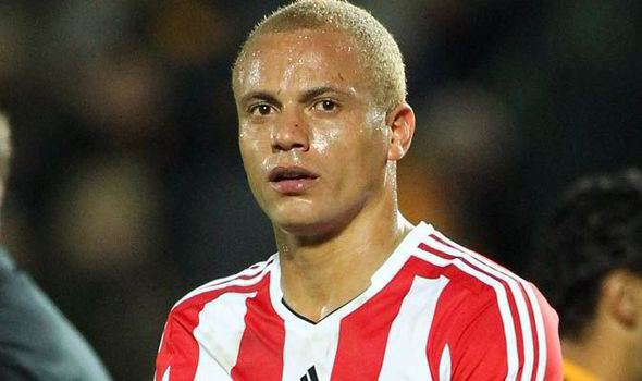 Wes Brown Wes Brown Sunderland running out of time to survive