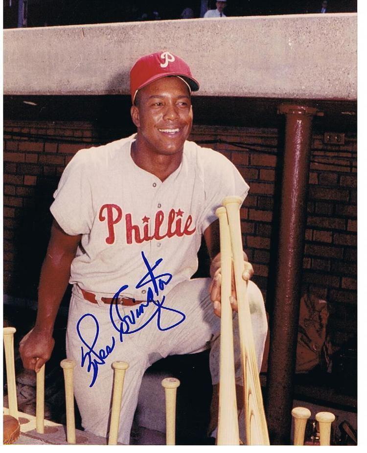 Wes Covington Baseball quotCquot Rare Autographs For Sale