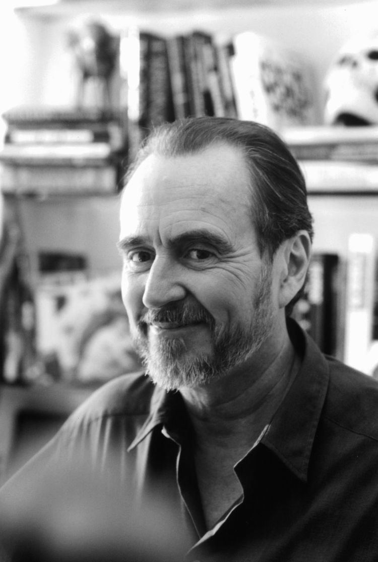 Wes Craven Wes Craven HorrorMovie Innovator Dead at 76 Rolling Stone