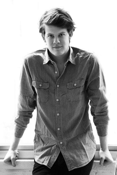 Wes Gordon Wes Gordon Fall 2012 Fashion Wes Gordon Interview