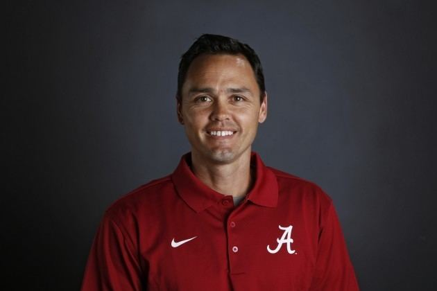 Wes Hart Wes Hart Named Alabamas New Womens Soccer Head Coach