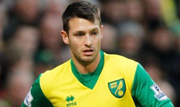 Wes Hoolahan Norwich to reject 39derisory39 offer for Wes Hoolahan from