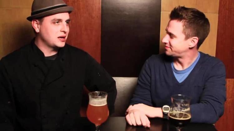 Wes Lieberher Beer Bellys chef Wes Lieberher talks about his menu foie gras and