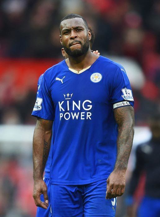 Wes Morgan Wes Morgan Height Weight Body Statistics Healthy Celeb