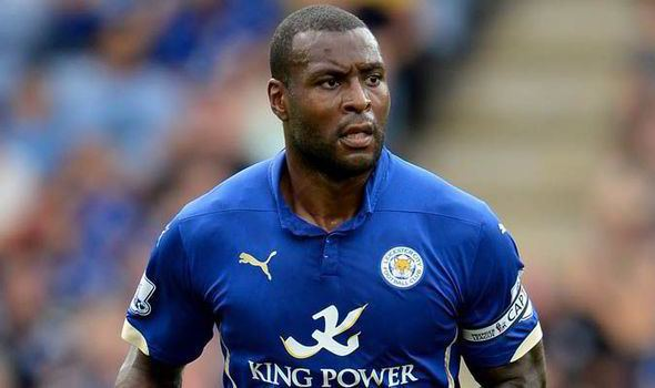 Wes Morgan Leicester captain Wes Morgan fit for West Brom clash