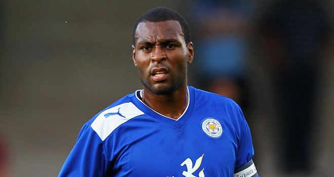 Wes Morgan Leicester have rejected a second bid from Nottingham