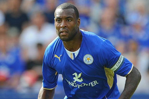 Wes Morgan Nottingham Forest39s last chance to clinch Leicester39s Wes