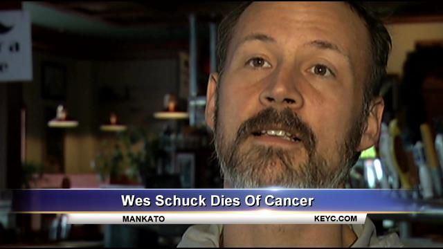 Wes Schuck keycimagesworldnowcomimages7684101Gjpg