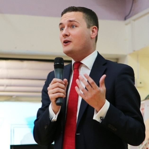 Wes Streeting Corbyn supporter Diane Abbott tells Ilford North MP Wes Streeting he