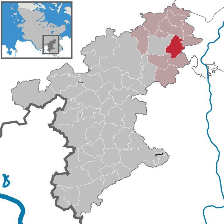 Wesenberg, Schleswig-Holstein
