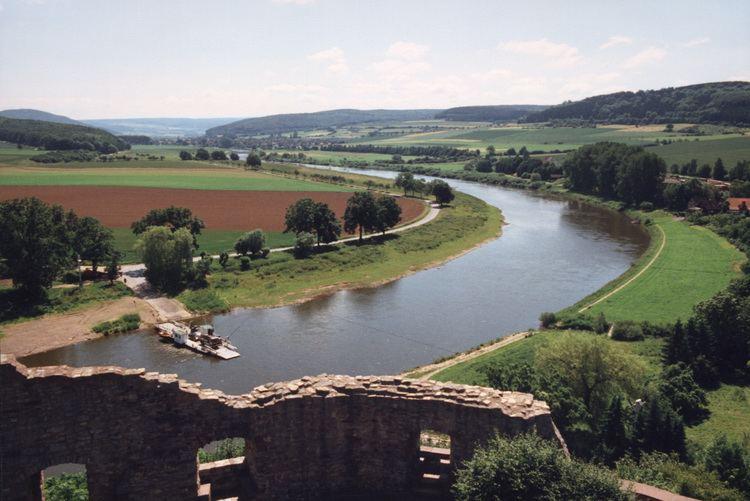 Weser httpsuploadwikimediaorgwikipediacommonsdd