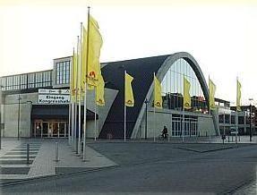 Weser-Ems Halle