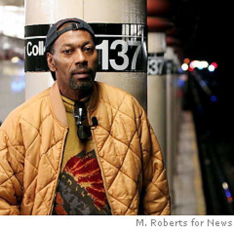Wesley Autrey Subway hero needs saving NY Daily News