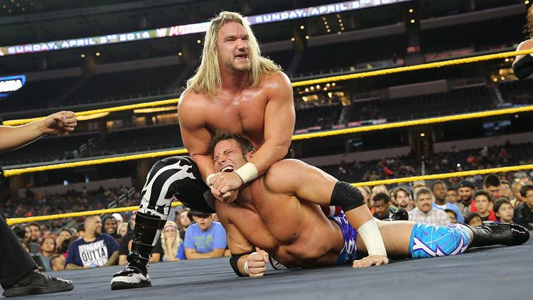 Wesley Blake Wesley Blake Online World of Wrestling