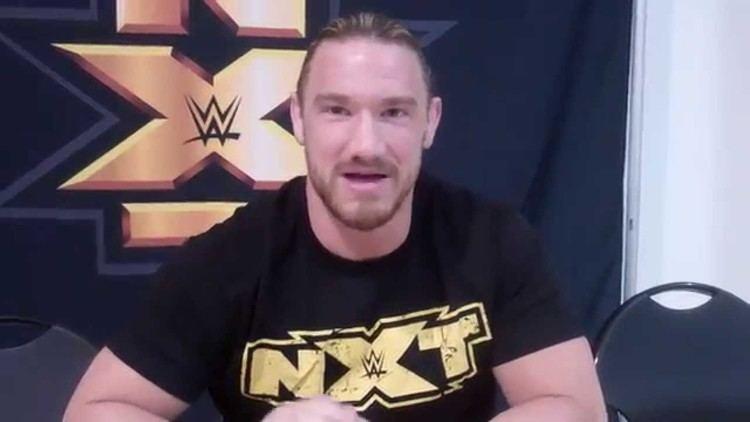 Wesley Blake Part2 WWE NXT Wesley Blake Feb 2015 YouTube