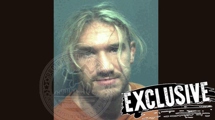 Wesley Blake Wesley Blake Arrested For DUI Refused Test VIDEO