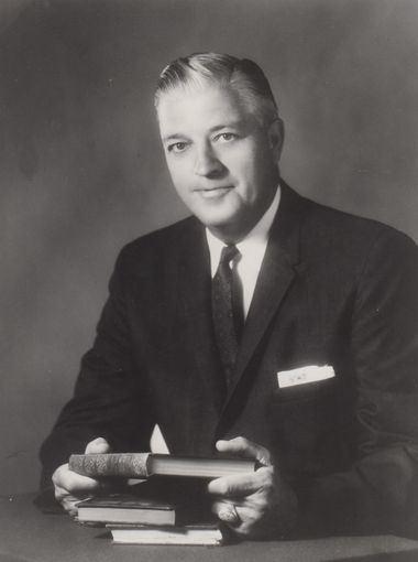 Wesley Bolin Photos of former Arizona Gov Wesley Bolin