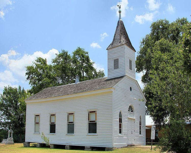 Wesley Brethren Church