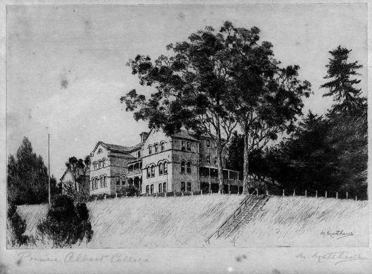 Wesley College, Auckland