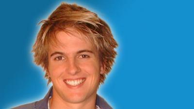 Wesley Dening Big Brother 4 Australia