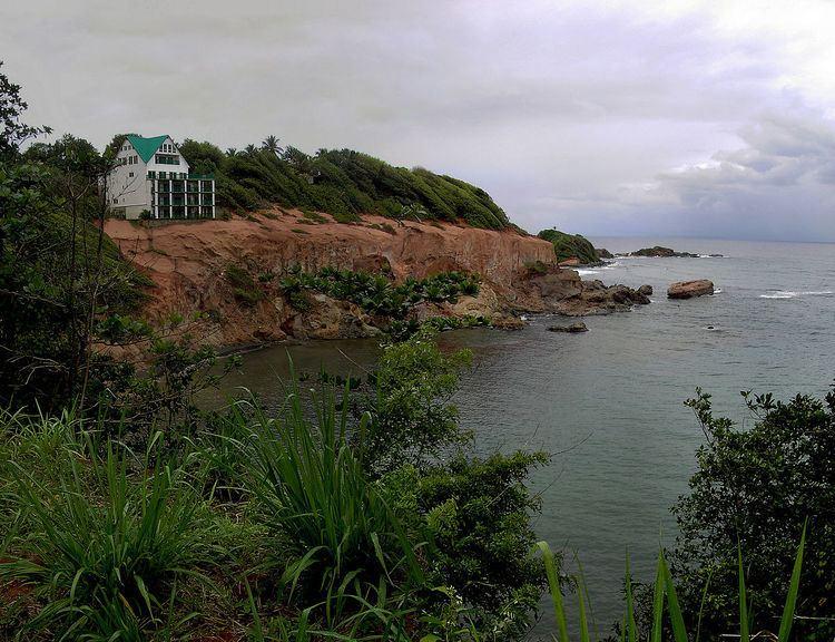 Wesley, Dominica