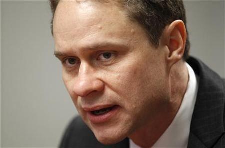 Wesley G. Bush Profile Northrop Grumman CEO Wes Bush Reuters