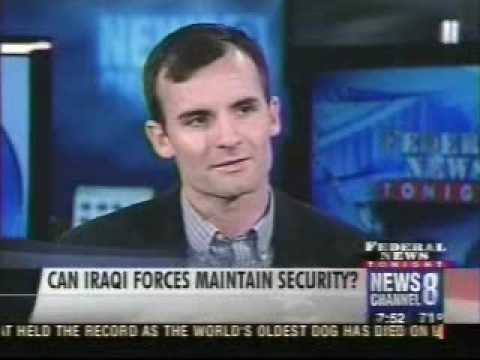 Wesley Gray Wesley Gray How to Exit Iraq YouTube