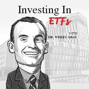 Wesley Gray TIP49 QUANTITATIVE VALUE INVESTING PART 2 W DR WESLEY GRAY We