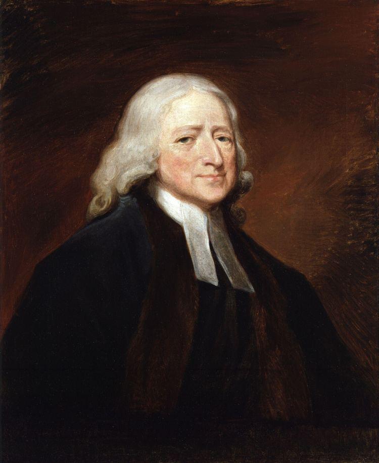 Wesley John John Wesley Wikipedia the free encyclopedia