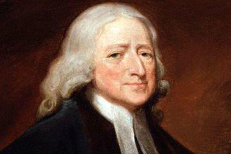 Wesley John About John Wesley Pisgah United Methodist Church