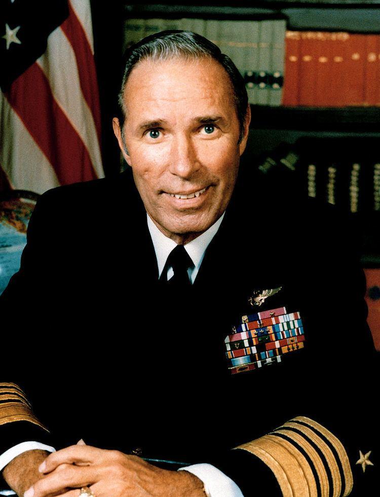 Wesley L. McDonald
