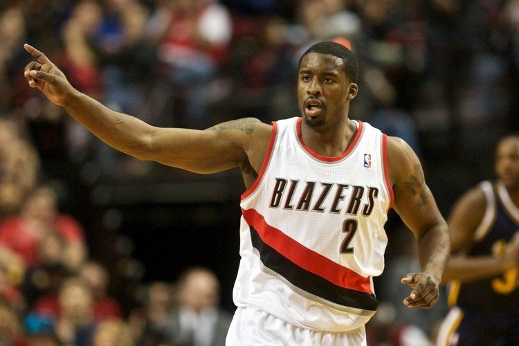 Wesley Matthews Trail Blazers guard Wesley Matthews From undrafted to