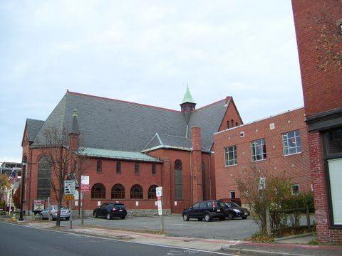 Wesley Methodist Church (Salem, Massachusetts)