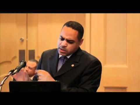 Wesley Muhammad Islam Democratizes DivinityDr Wesley Muhammad YouTube
