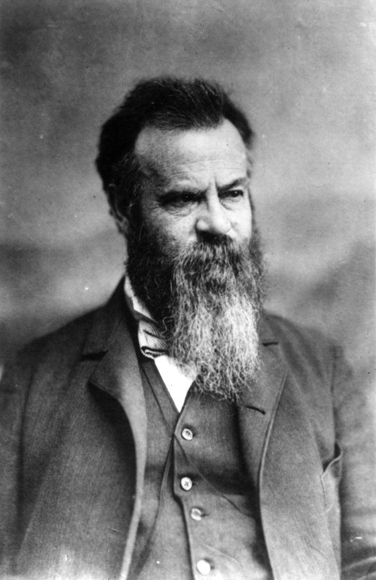 Wesley Powell httpsuploadwikimediaorgwikipediacommonsaa