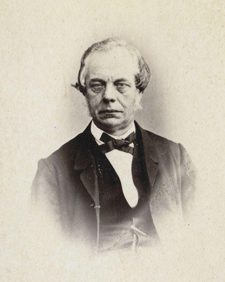 Wesley S. B. Woolhouse