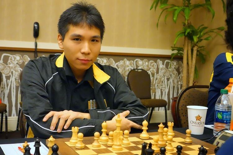 Wesley So Wesley So sweeps Las Vegas chess tourney Inquirer Global