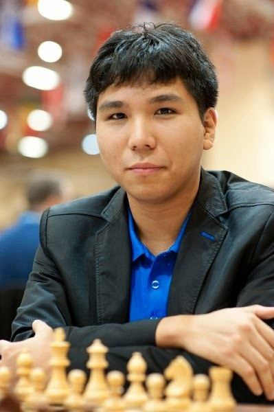 Wesley So Wesley So Transfer Completed Yet Another Gain for the