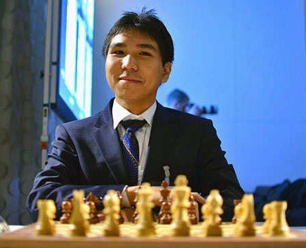 Wesley So Wesley So out of 1Mplus Grand Chess Tour Inquirer
