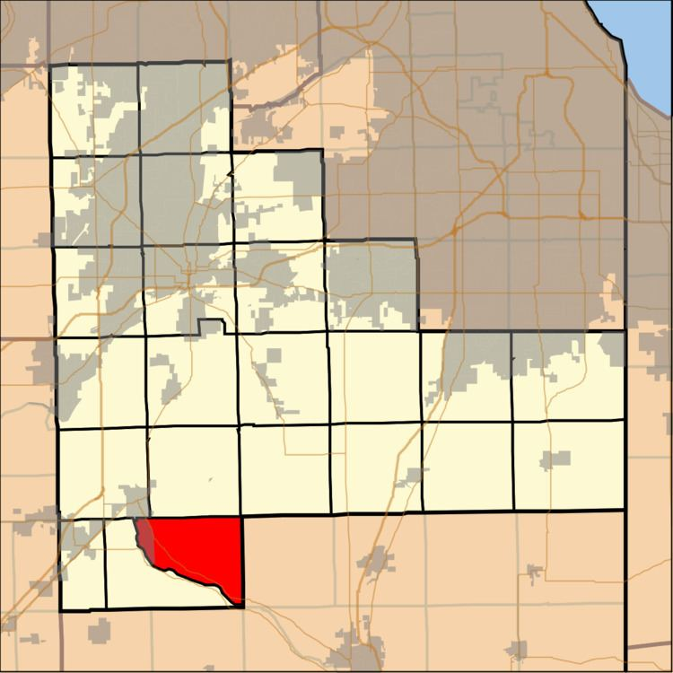 Wesley Township, Will County, Illinois